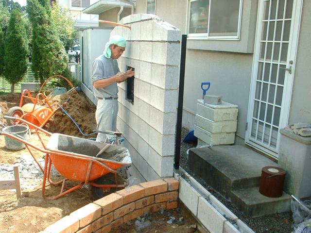 T様邸(千葉県大網白里市)ガーデンリフォーム工事の画像3