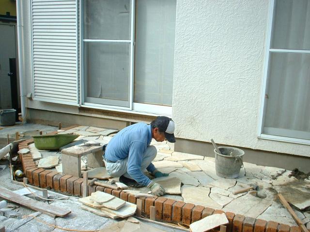 T様邸(千葉県大網白里市)ガーデンリフォーム工事の画像6