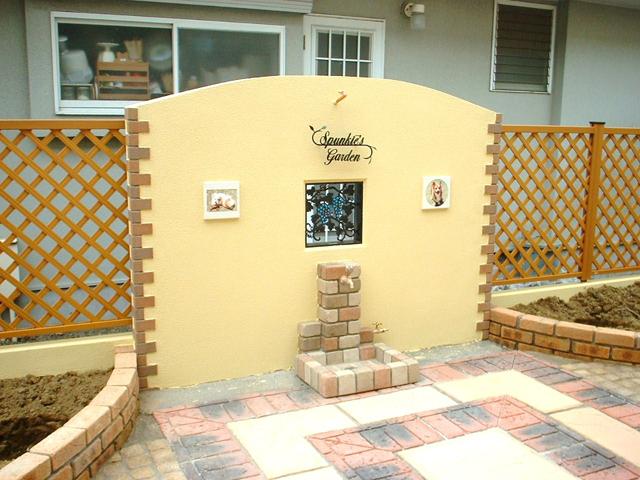 T様邸(千葉県大網白里市)ガーデンリフォーム工事の画像7