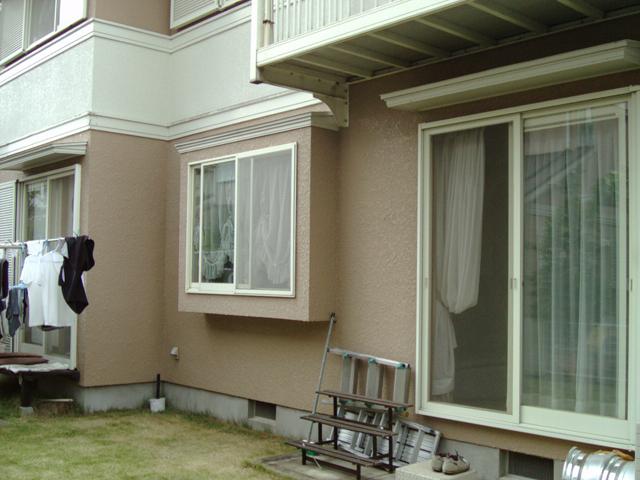 O様邸(千葉市緑区)デッキ・ガーデンルーム工事の画像2