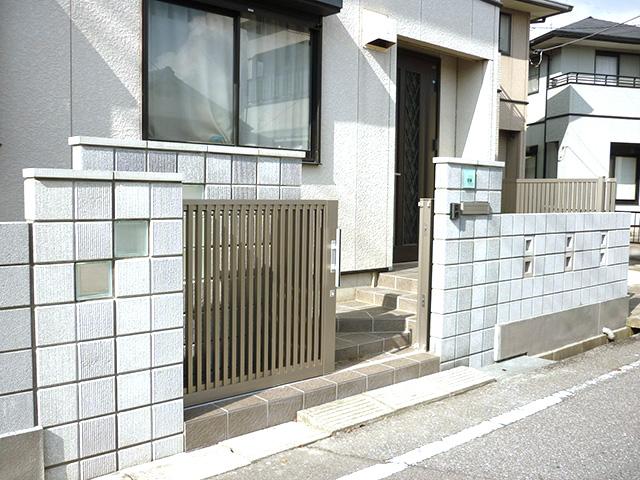 Y様邸(千葉県茂原市)外構工事の画像3