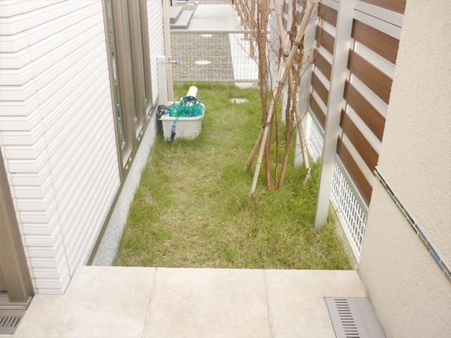 O様邸(千葉県茂原市)舗装工事の画像2