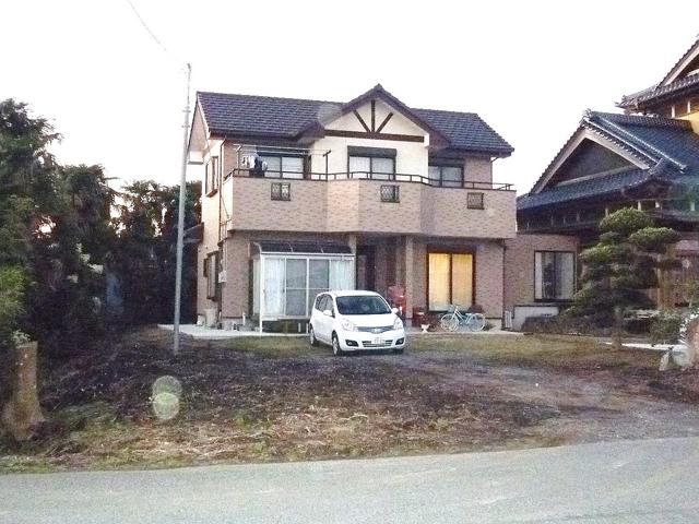 H様邸(千葉県東金市)外構・造園工事の画像2