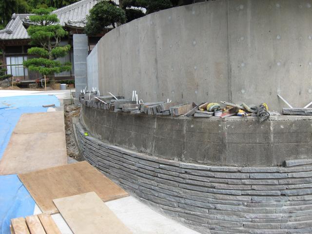 U様邸(千葉県多古町)外構・造園リフォーム工事の画像6