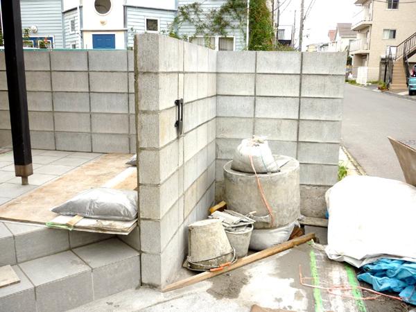 S様邸(千葉県浦安市)造園・外構リフォーム工事の画像3