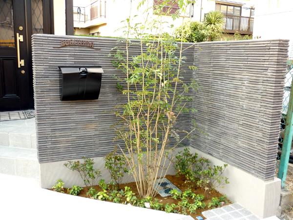 S様邸(千葉県浦安市)造園・外構リフォーム工事の画像7