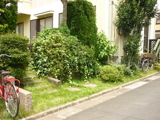 W様邸(千葉市緑区)階段リフォーム工事の画像2