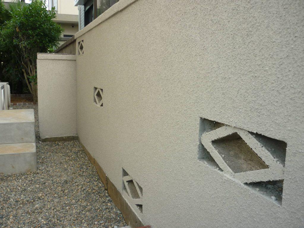 S様邸(千葉市若葉区)外構・造園工事の画像8