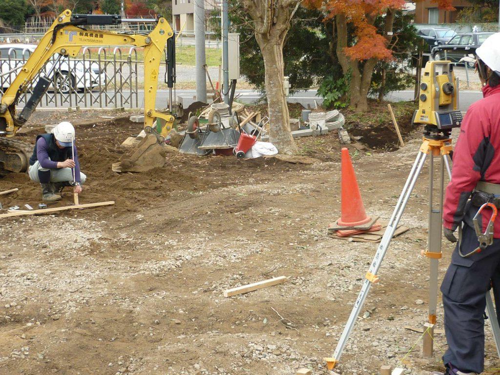 H様邸(千葉市緑区)外構工事の画像4